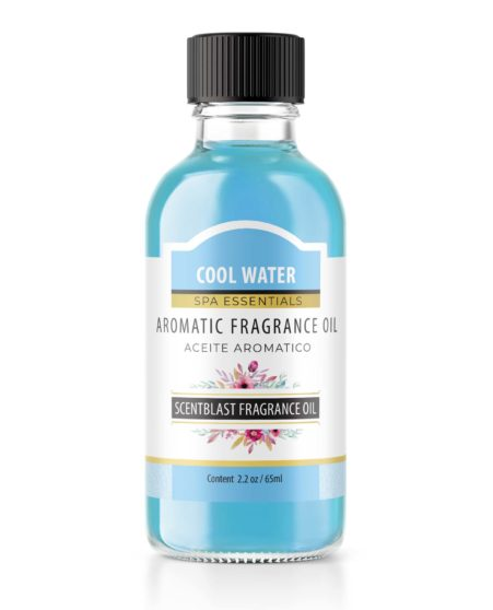 Cool Water Fragrance Oil