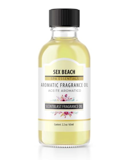 Sex Beach Fragrance Oil