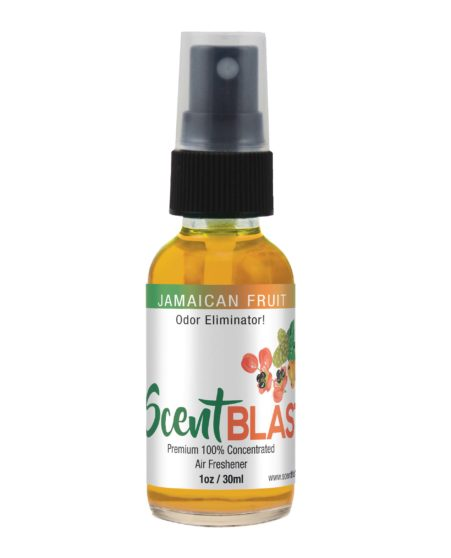 Jamaican Fruit Air Freshener